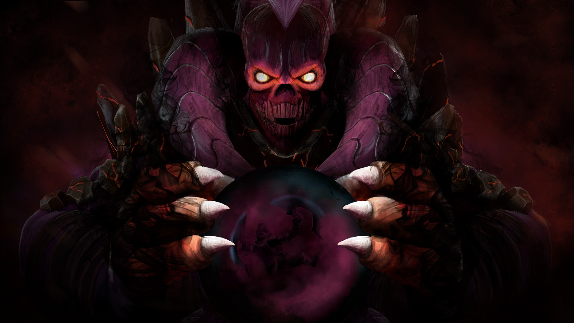 Shadow Demon,Шадоу Демон,ШД wallpapers download dota2 1800х1080