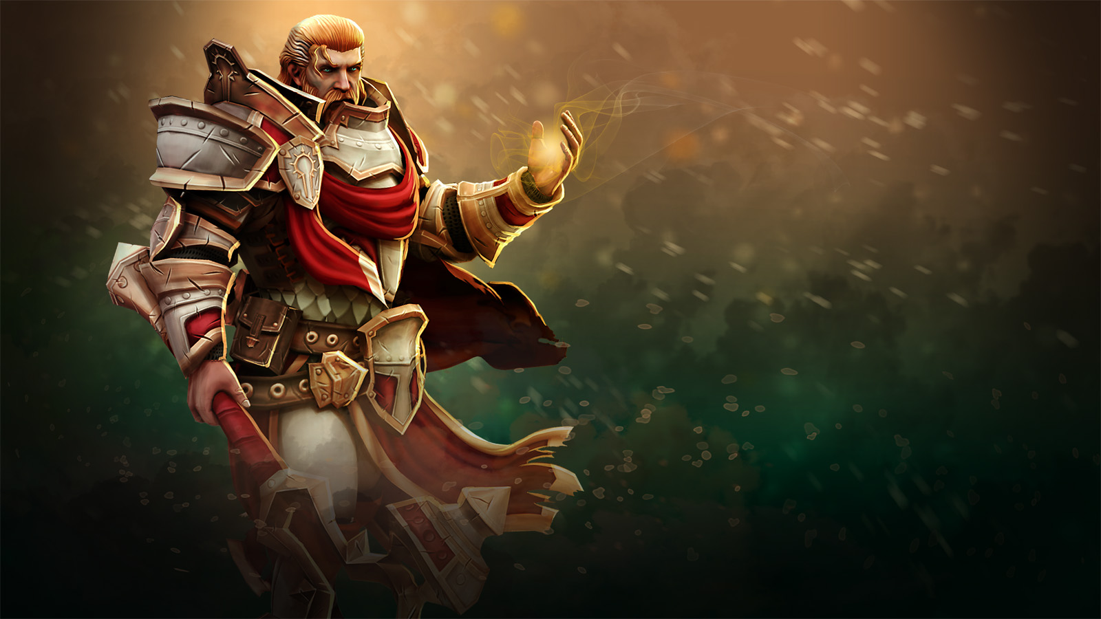 Omniknikht dota2 walpepers download free Омникнайт