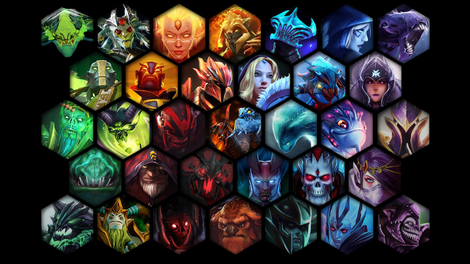 Картинки league of legends на рабочий стол