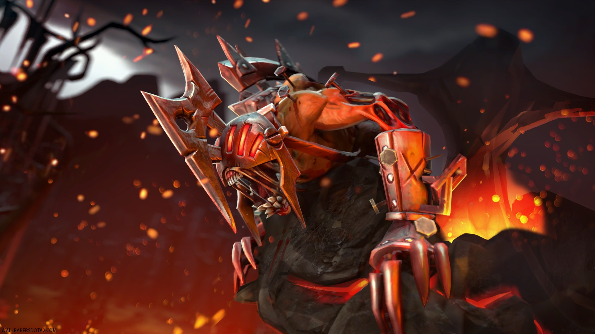 lifestealer dota 2 high resolution wallpapers for desktop