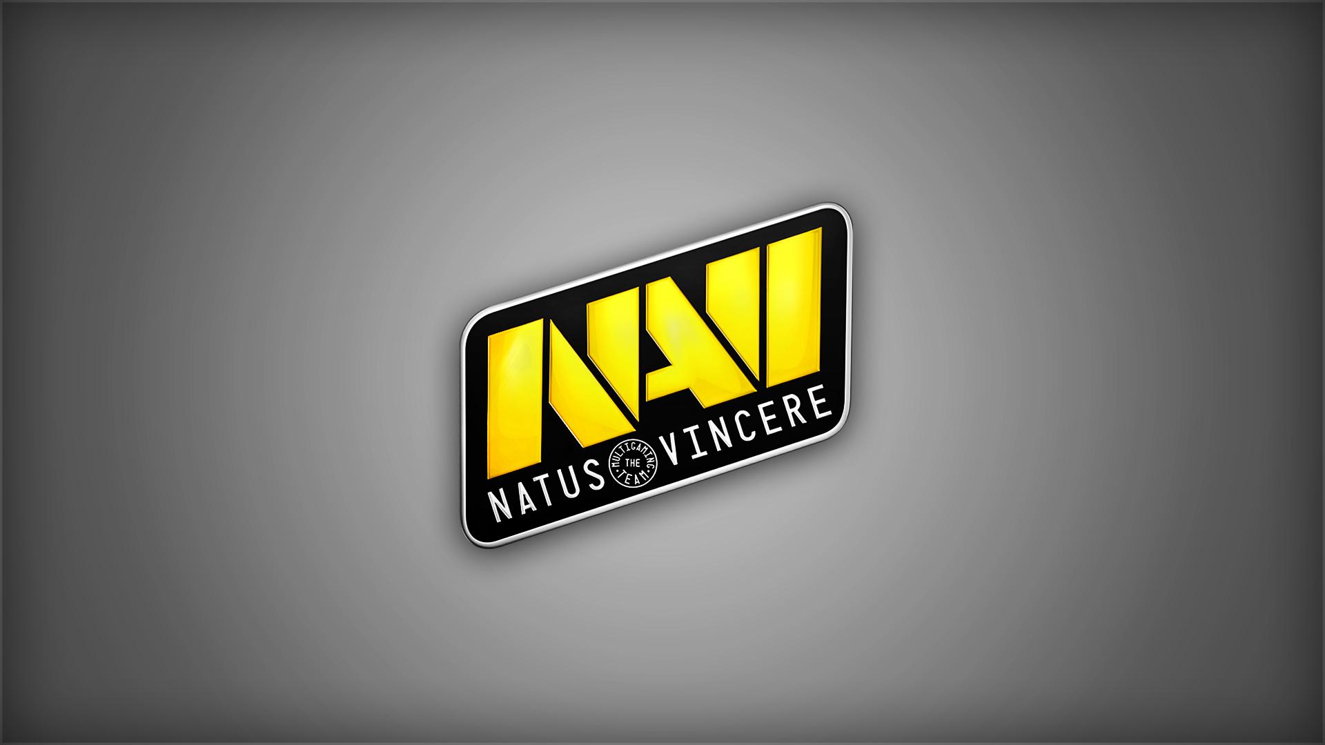 Navi, Natus Vincere Обои Dota2 бесплатно скачать на рабочий стол