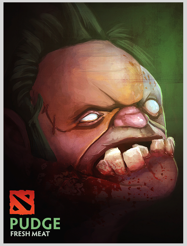 Pudge Phone Wallpapers HD, Iphone and Android