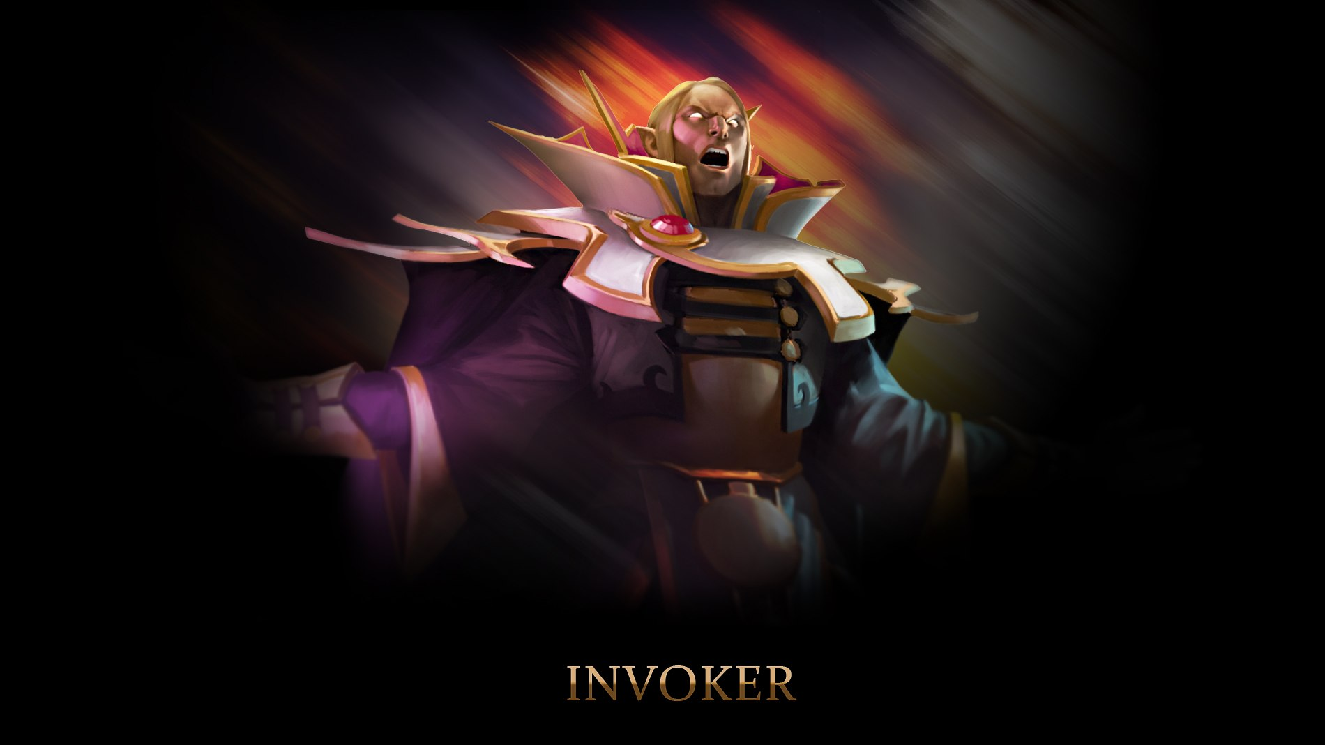Invoker, Wallpapers Dota 2 Free Download HD