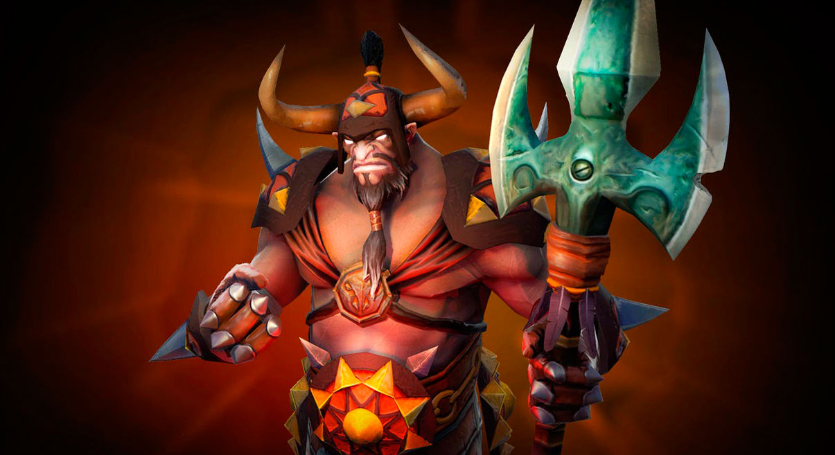 Centaur Warrunner wallpapers Dota 2