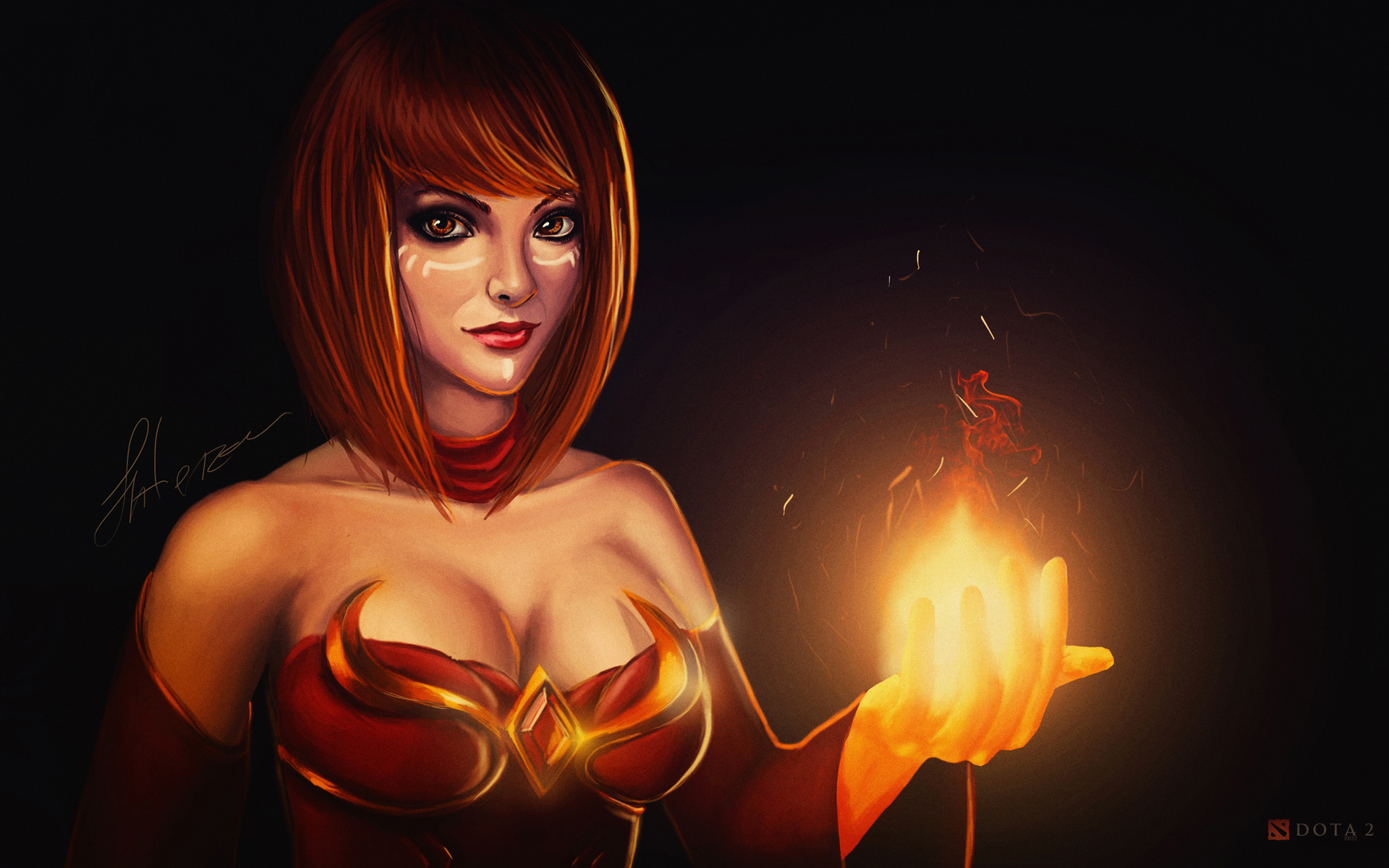 Lina wallpapers