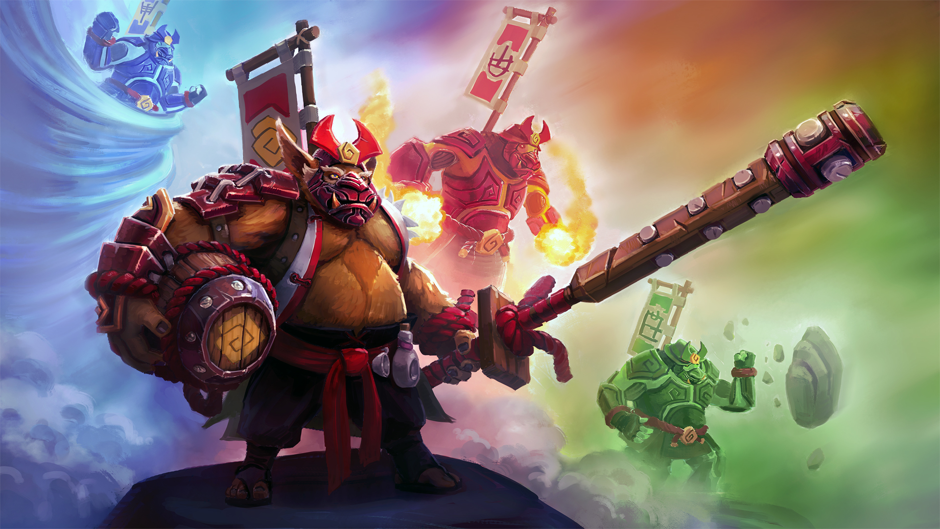 Brewmaster Wallpapers