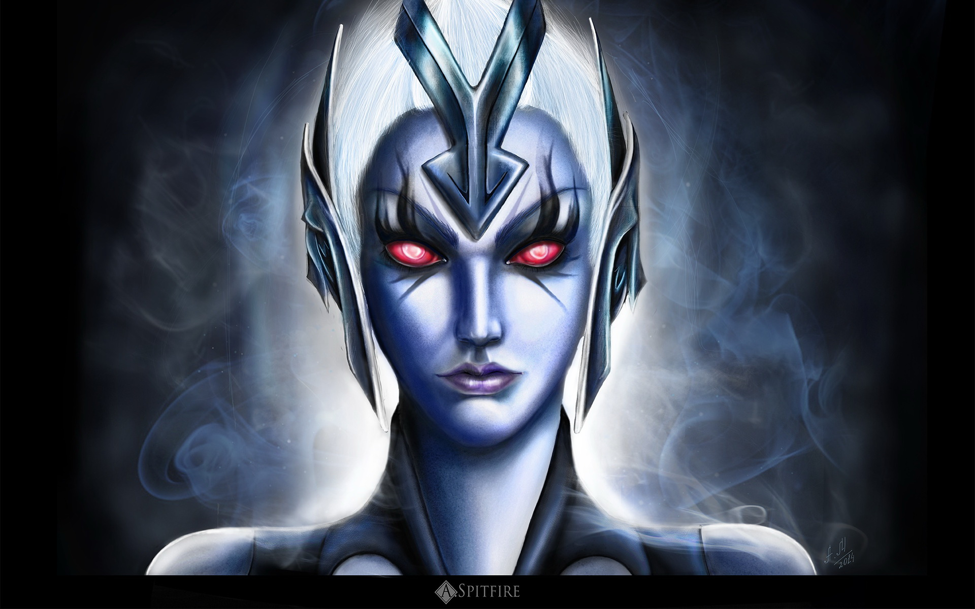 Vengeful Spirit, Венга