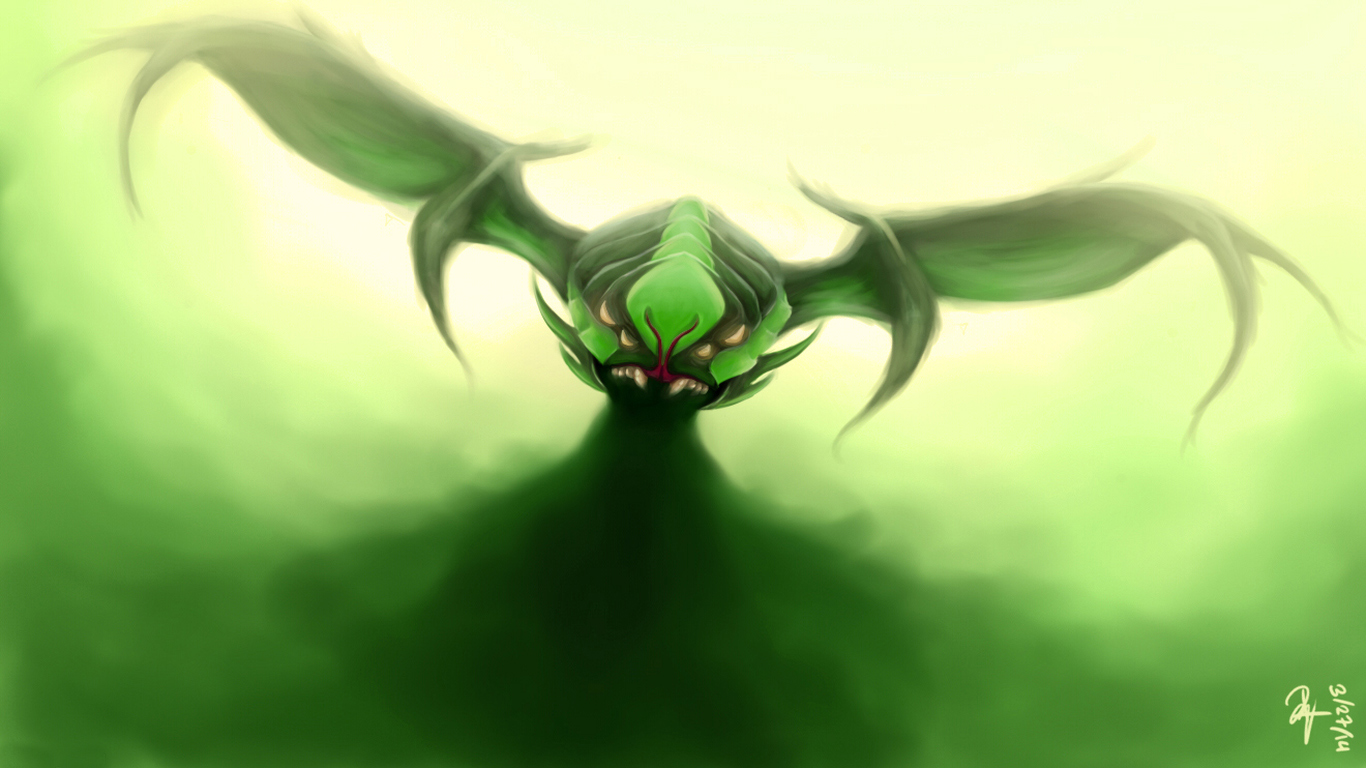 Viper Dota 2 wallpapers