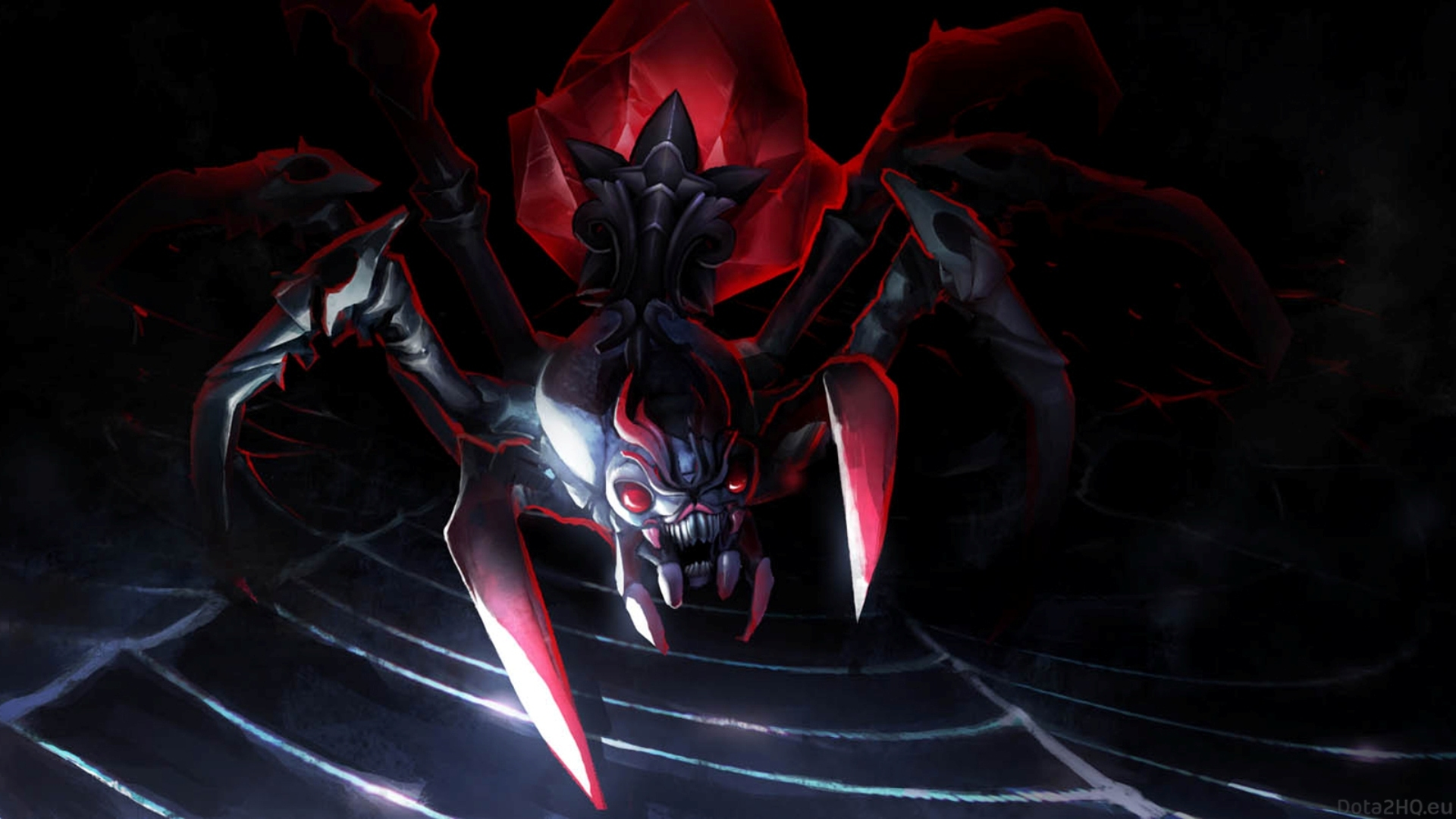 Broodmother wallpapers