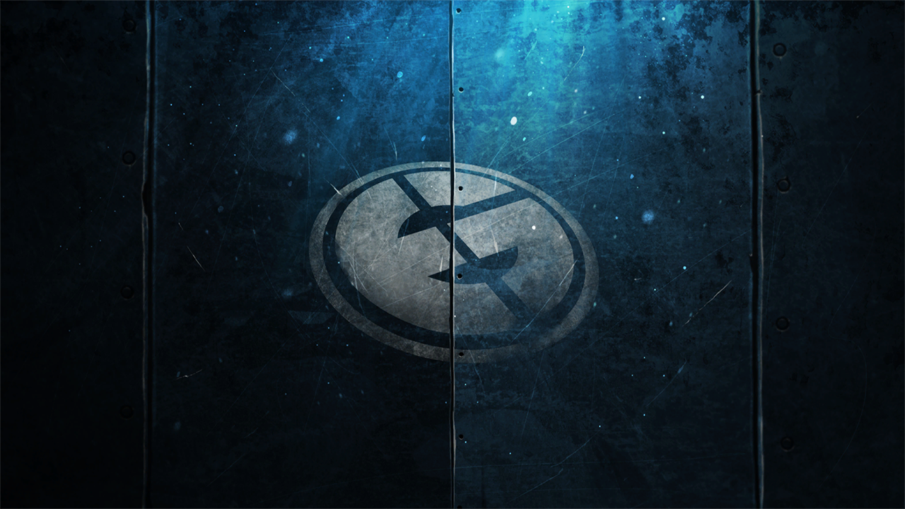 Evil Geniuses HUD Bundle dota 2 wallpapers