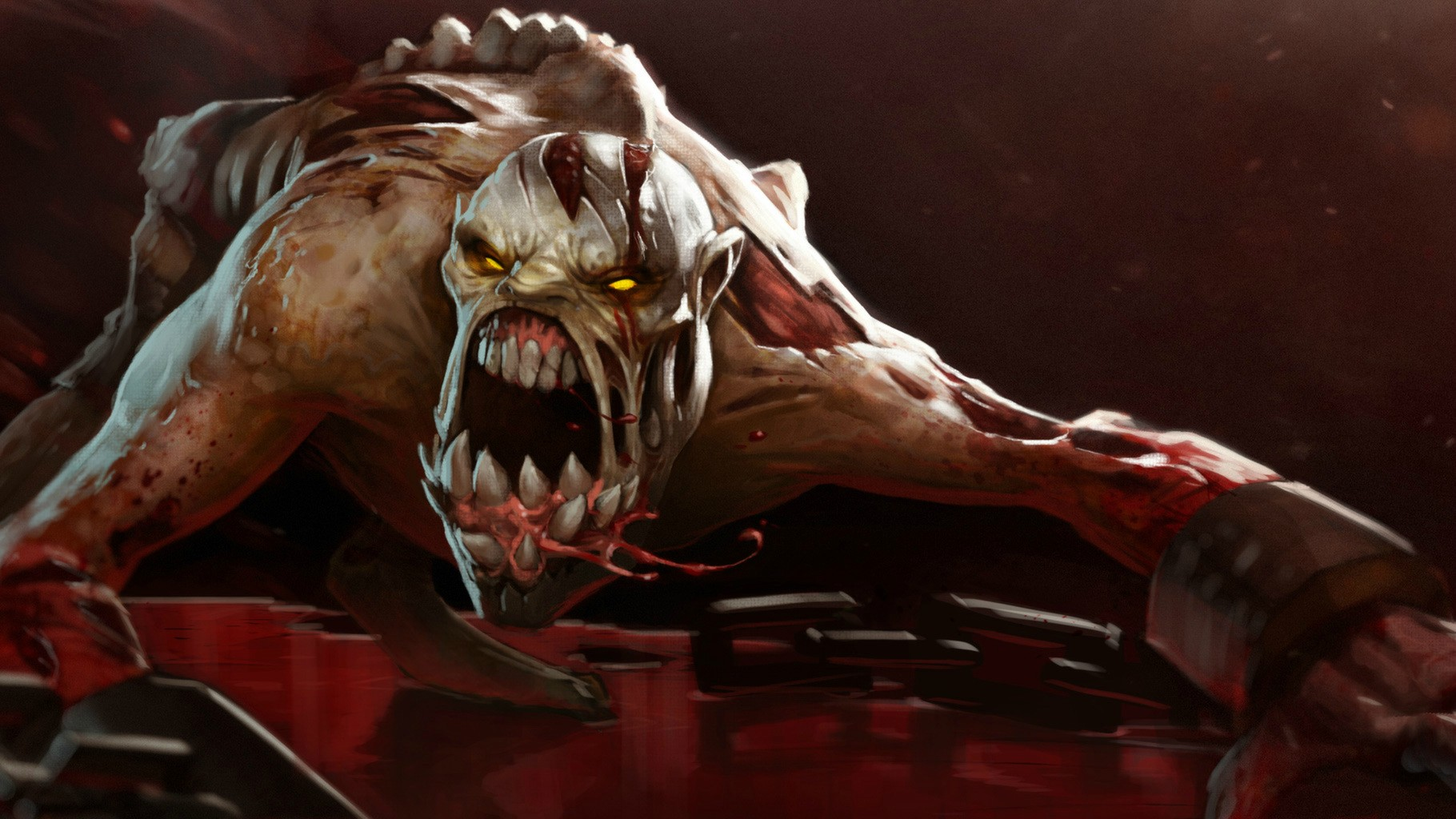 Lifestealer wallpapers and backgrounds Dota 2