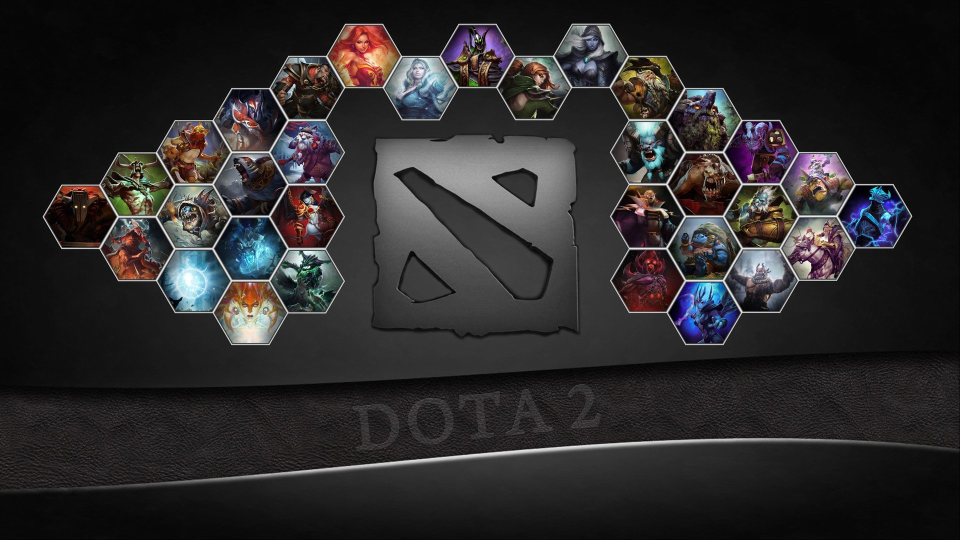 Dota 2 desktop Wallpapers HD
