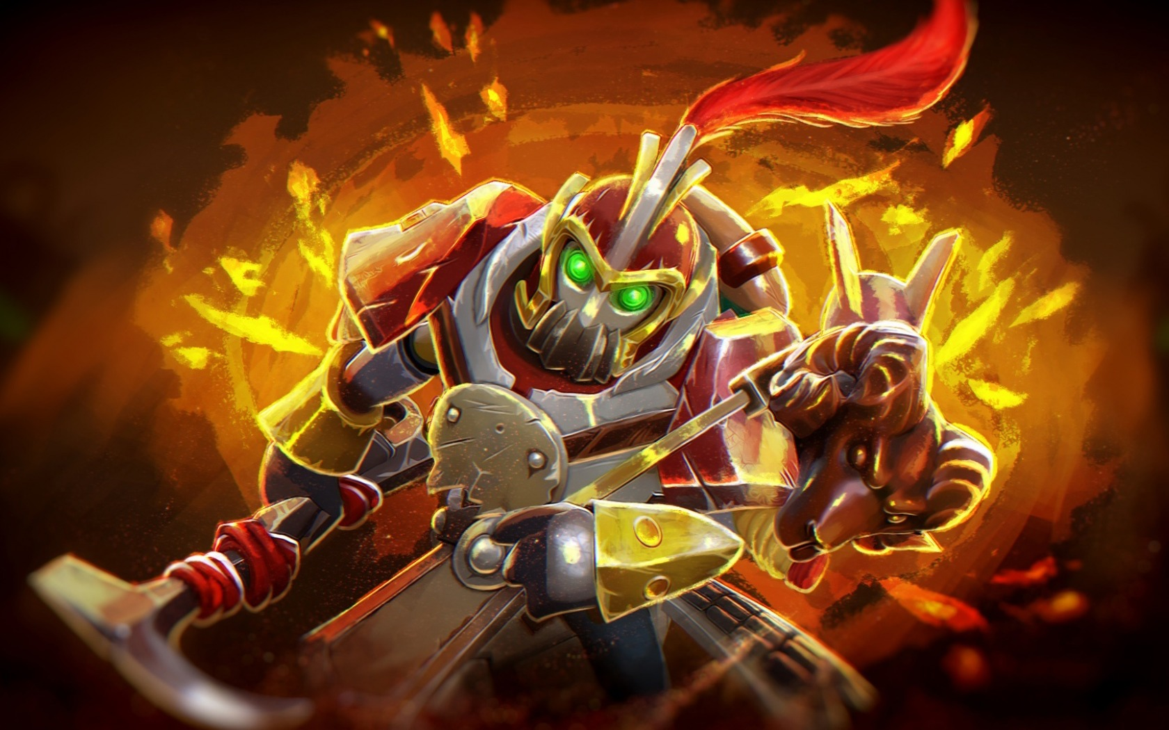 Gyrocopter hd wallpapers for computer desktop Dota 2