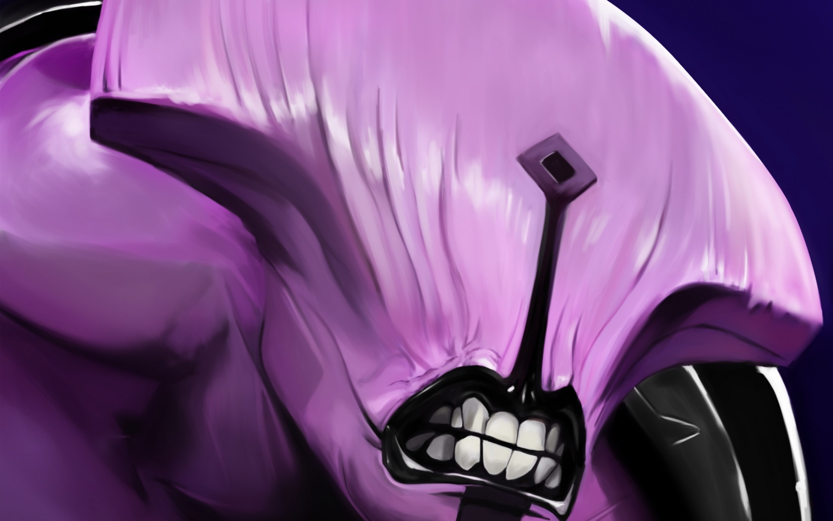 Faceless Void computer desktop