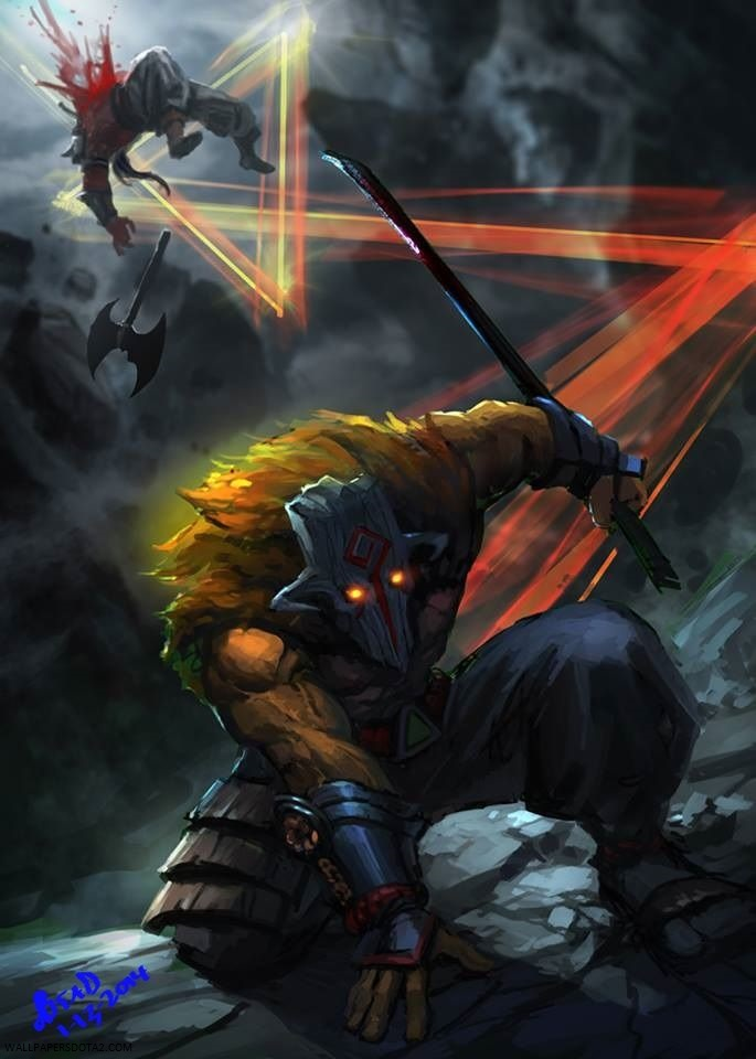 iphone android mobile phone wallpapers dota 2