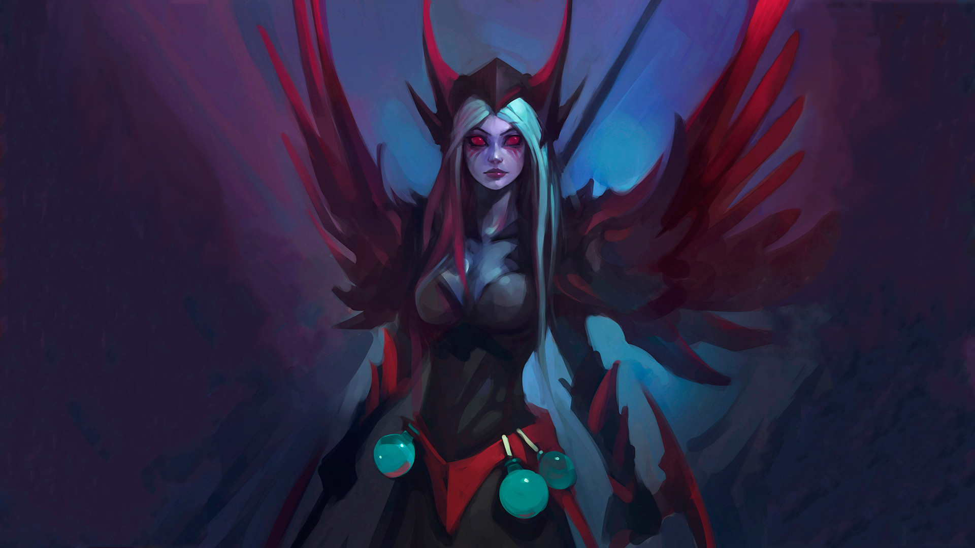 Vengeful Spirit wallpapers download