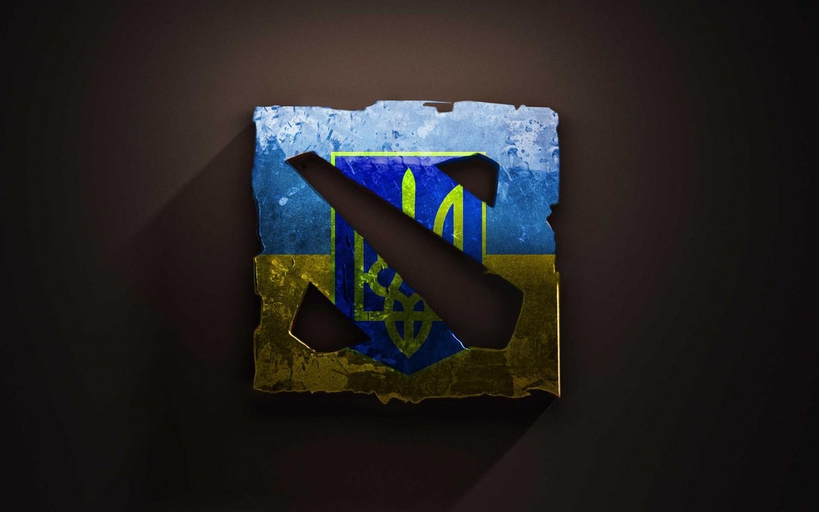 Dota 2 Ukraine hd wallpapers 1920x1080