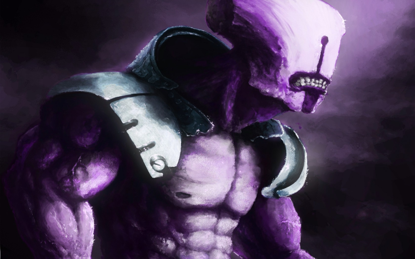 Faceless Void game online Dota 2