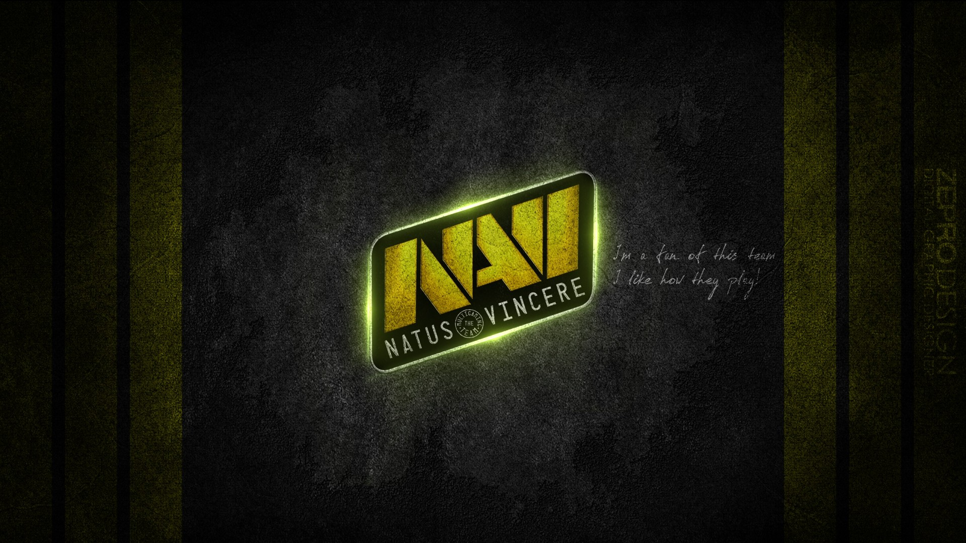 Natus Vincere (Navi) download hd wallpapers