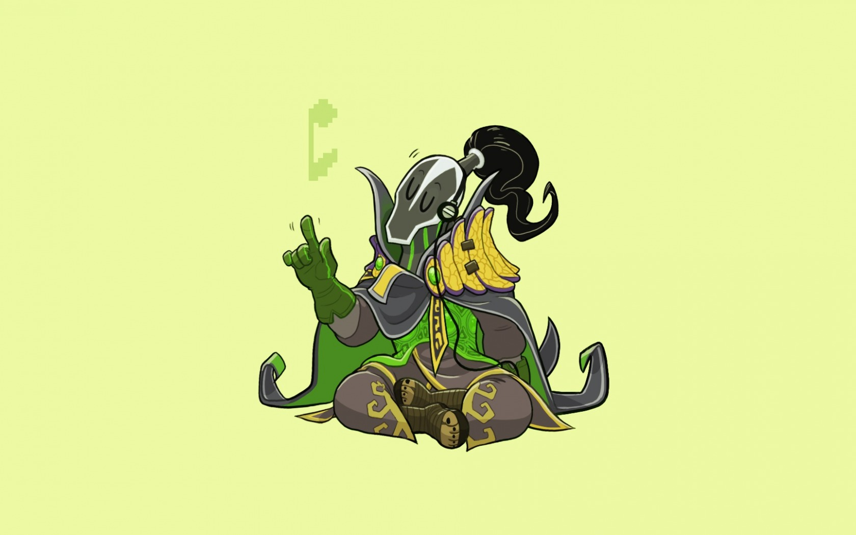 Rubick ART download hd wallpapers