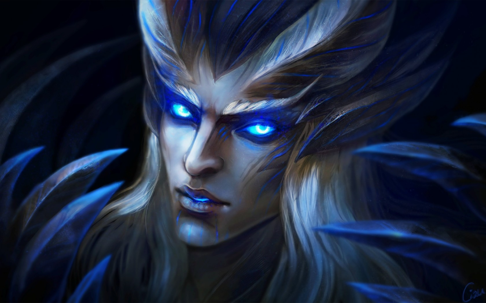 Skywrath Mage computer wallpaper free