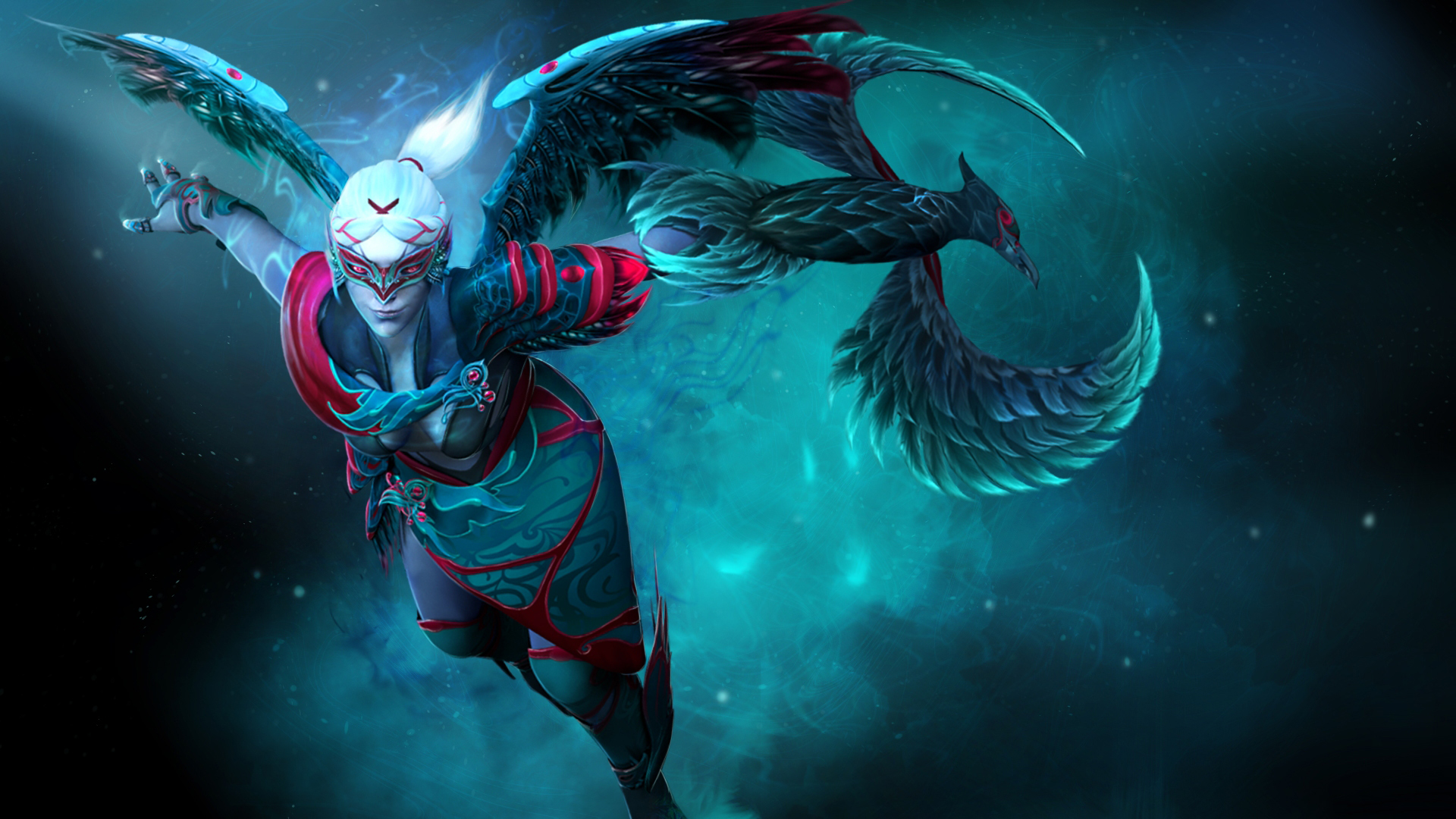Phantom Assassin free wallpaper computer