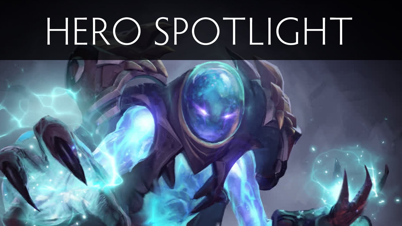 Hero Spotlight - Arc Warden