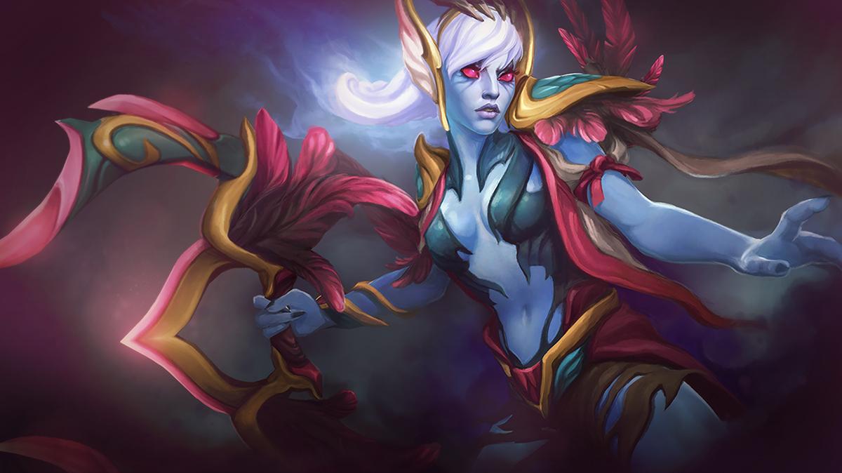 Vengeful Spirit download hd wallpapers