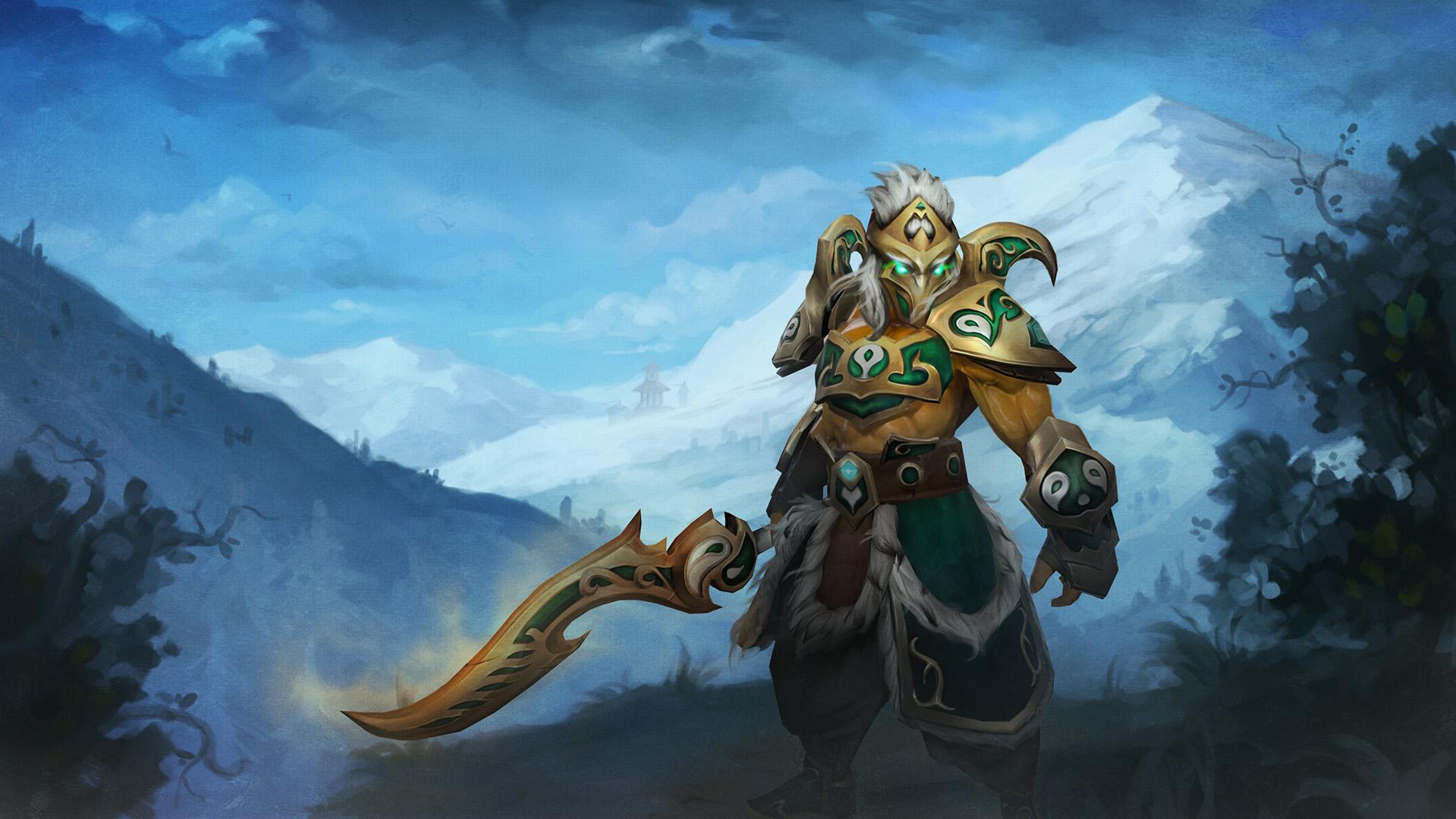 Emperor's Gaze Juggernaut
