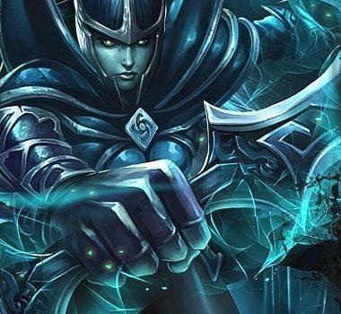 Phantom Assassin на iphone, android wallpapers. Новинки в мире игр