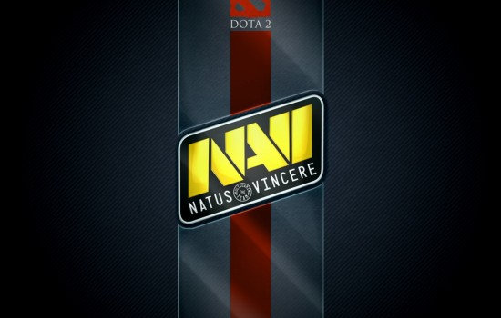 Navi Natus Vincere Wallpepers Dota2 free download 1680x1224