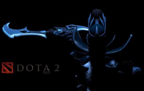 Phantom assassin,Мортрет,Mortred,Фантомка На рабочий стол Обои, высокое качество изображения