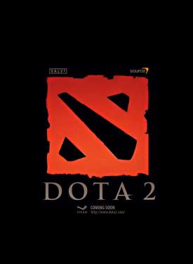 Dota 2 Logo phone