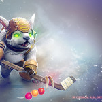 Bearzky Courier