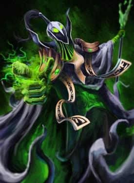 Rubick iPhone