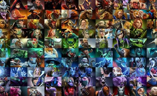 heroes dota 2 free wallpapers desktop