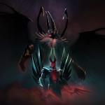 Terrorblade Arcana