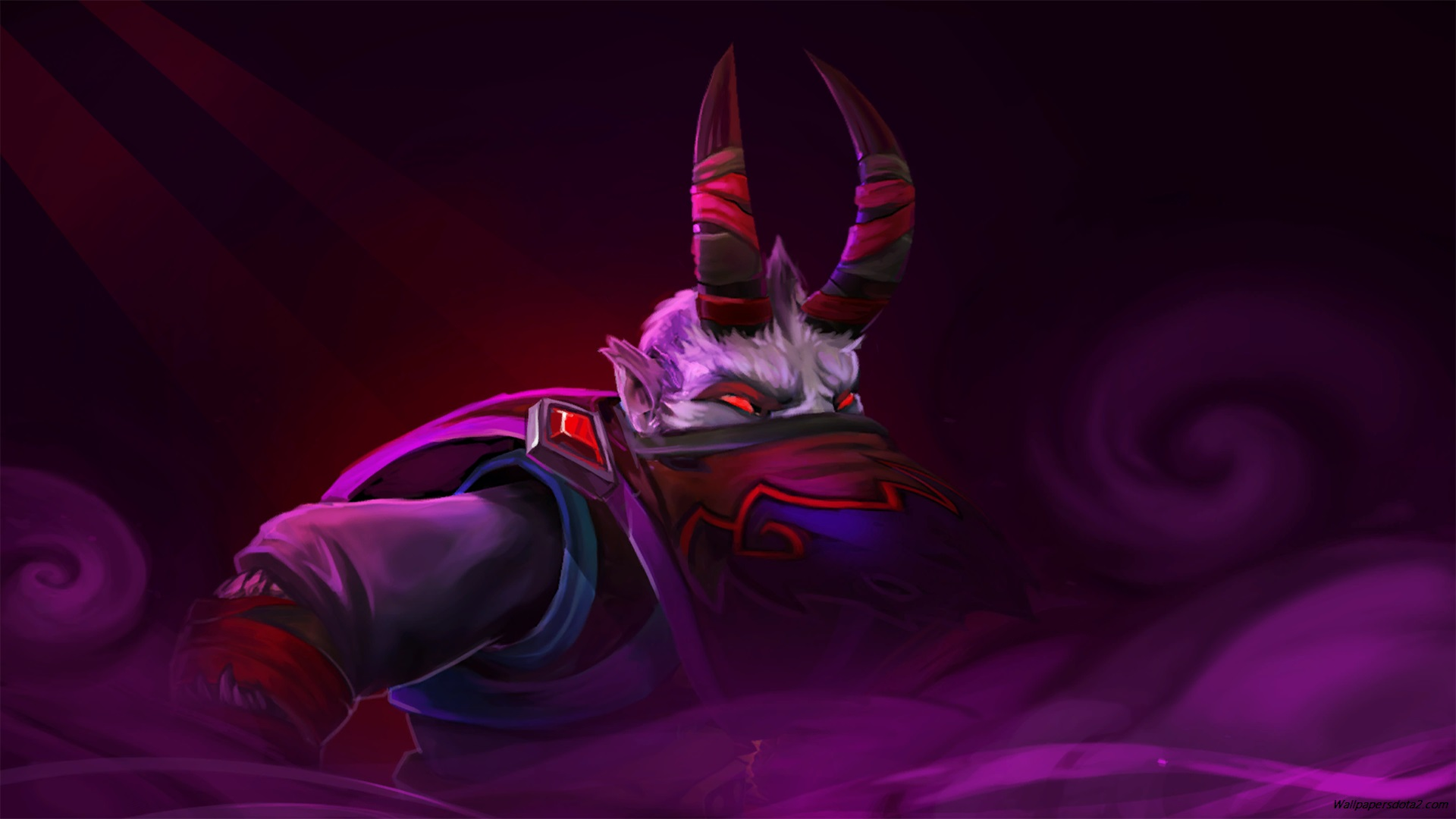 Riki Monstrous Reprisal Wallpapers Of Desktop Dota 2