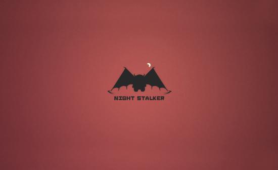 Night Stalker free online strategy games Dota 2 ART