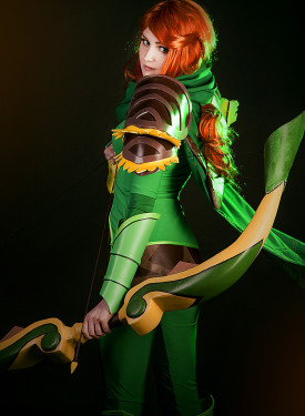 Windrunner iphone 6 wallpapers Dota 2