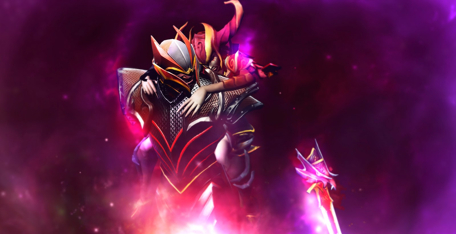 Dragon Knight Desktop Wallpaper For Computer Dota 2