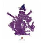 Alchemist wallpaper in desktop