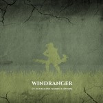 Windrunner backgrounds for laptops
