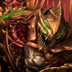 Sand King free pc wallpaper download