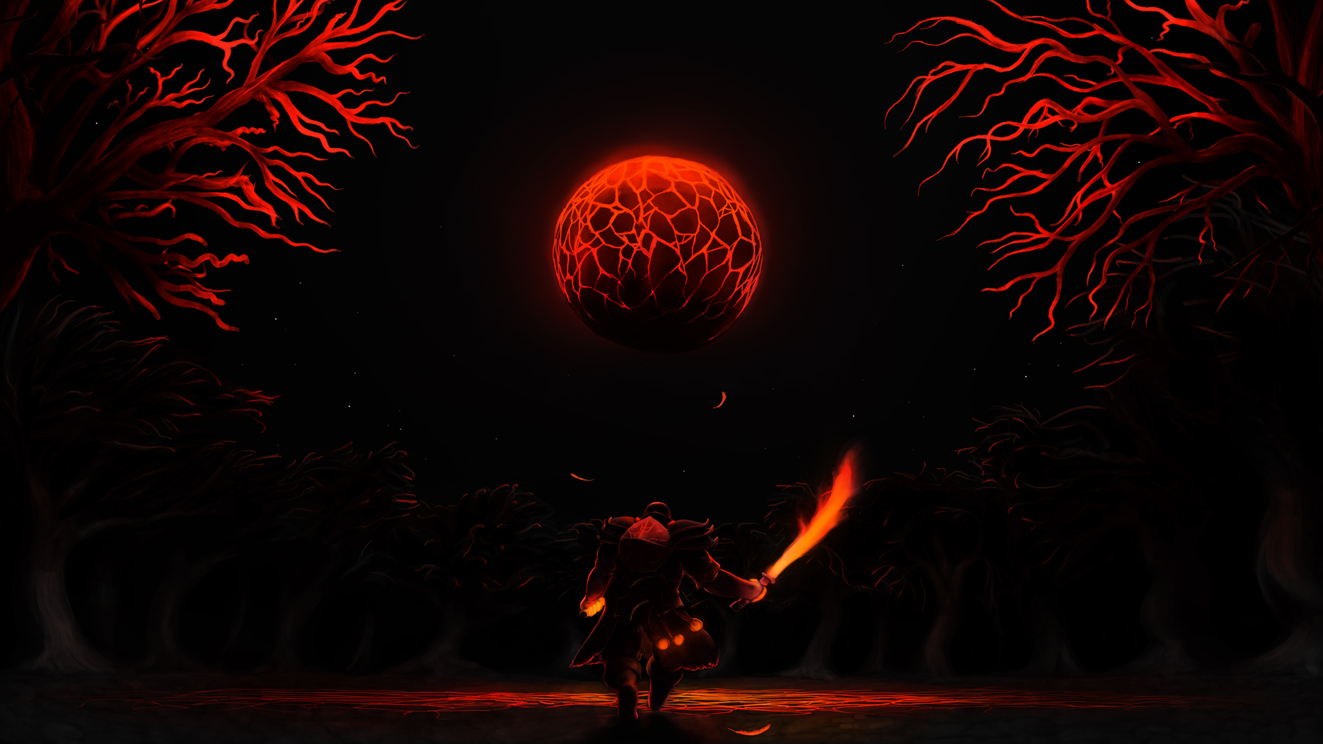 Iphone wallpaper dota - Ember Spirit Vs Phoenix Desktop Wallpapers Wallpapers