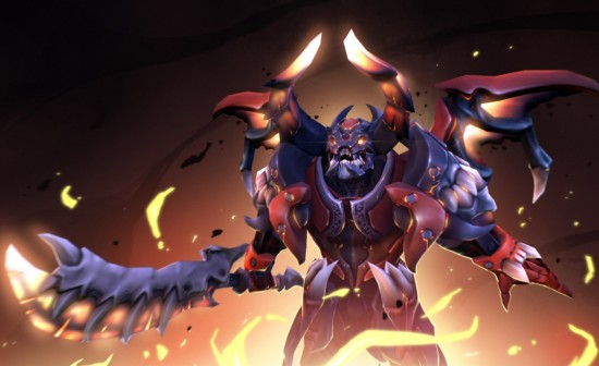 Doom high definition pictures Dota 2