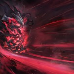 Shadow Fiend nature wallpapers