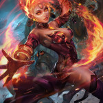 Lina wallpaper apple iphone
