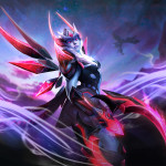 Vengeful Spirit backgrounds for laptops
