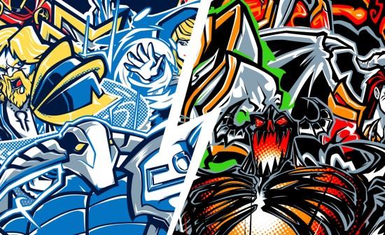 Fan Art Dota 2